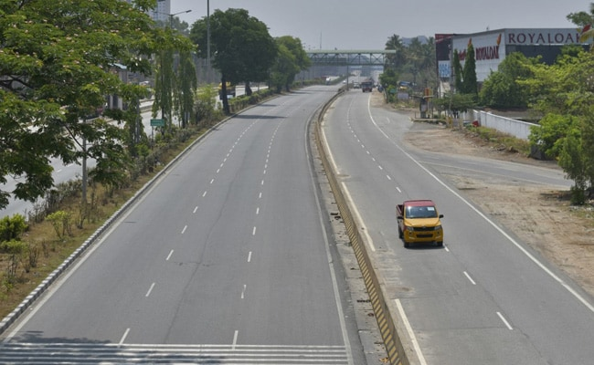 Karnataka Curfew From Tomorrow Night For 2 Weeks, Public Transport Shut