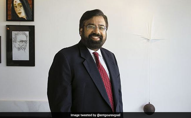 Industrialist Harsh Goenka Uses Fruits To Explain An Important Lesson | Latest News Live | Find the all top headlines, breaking news for free online April 29, 2021