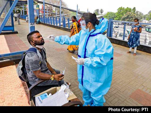 Pandemic Leaving Behind Complex Legacies That Needs To Be Tackled: IMF Official