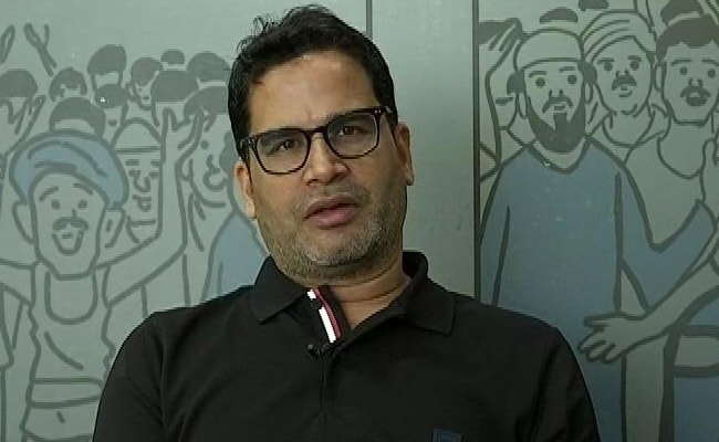 'At Least Oxygen Is Needed To Be Patient': Prashant Kishor's Swipe At PM