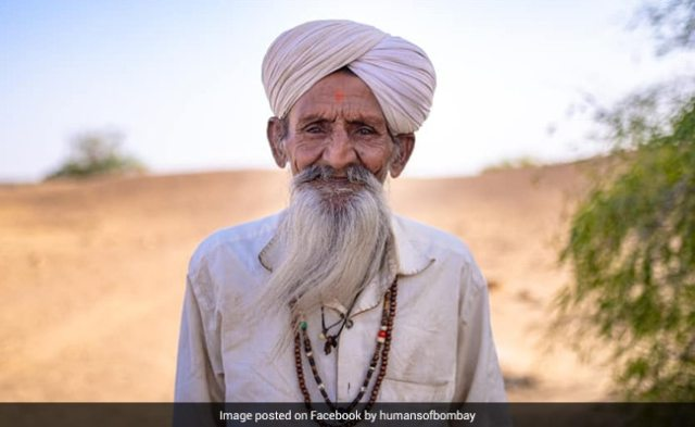 'She Never Married': The Gatekeeper Of Kuldhara, 82, On His First Love