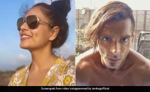 "Bipasha Basu finds husband Karan Singh Grover's training ""scary and tough"""