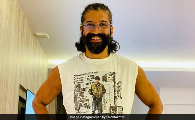 Farhan Akhtar Is Reportedly Filming A Marvel Project In Bangkok. Details Here