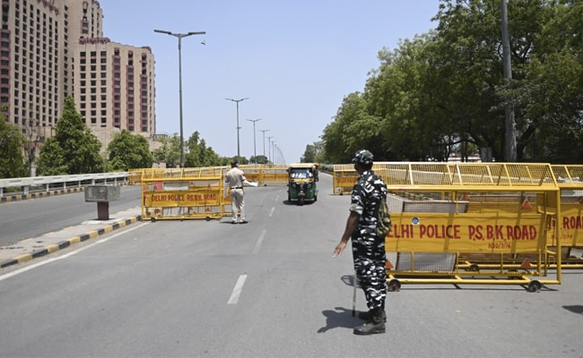 70% Of Delhi Traders Want Further Extension In Lockdown