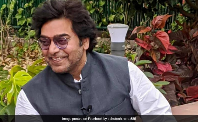 Ashutosh Rana Tests Positive For COVID-19 Week After First Vaccine Shot