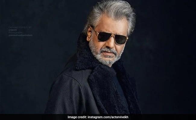 Popular Tamil Actor, Comedian Vivekh Dies In Chennai At 59