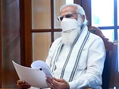 PM Holds Meet On Covid, Asks Official To Rapidly Upgrade Health Facilities