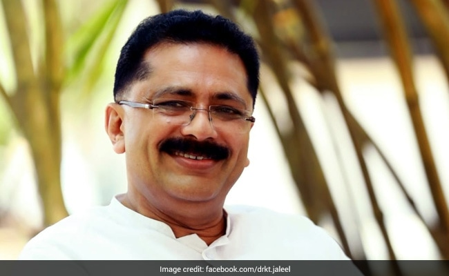 'Victim Of Media Harassment': Kerala Leader After Quitting As Minister