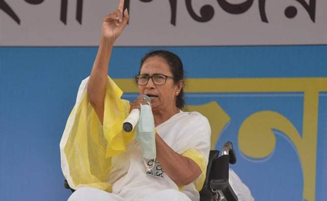Will Mamata Banerjee Retain Bengal? State Election Results Today