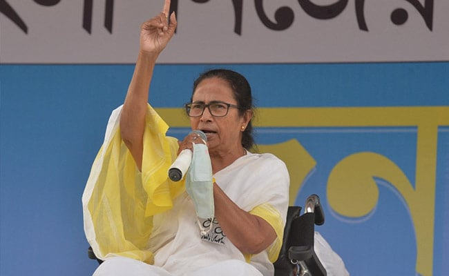 Will Mamata Banerjee Retain Bengal? State Election Results On Sunday