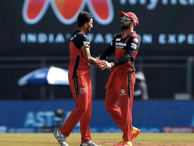 IPL 2021: Virat Kohli Fined Rs 12 Lakh For RCBs Slow Over Rate vs CSK