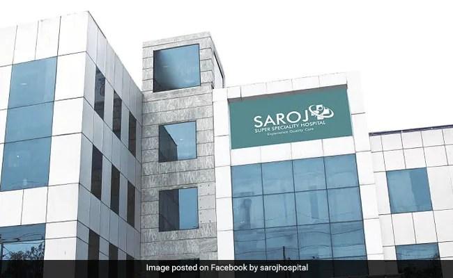 दिल्ली के एक अस्पताल में 80 से ज्यादा स्टाफ कोरोना संक्रमित, एक डॉक्टर की मौत