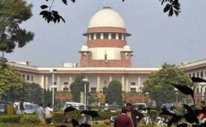 Cannot Have One Authorized System For Wealthy And One For Poor: Supreme Courtroom