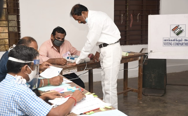 Puducherry Election Results 2021: Check Full List of Winners