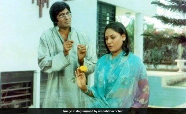 On 46 Years Of Chupke Chupke, Amitabh Bachchan Reveals How Jalsa Became Home