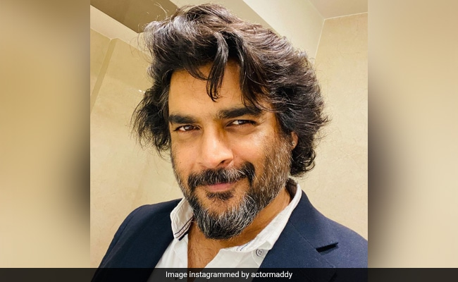 Madhavan Hits The Like Button On Mumbai Police's Tweet, Gets Epic Reply