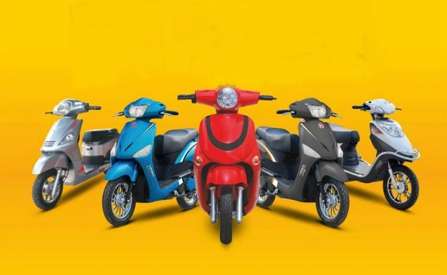 Here are a few tips to help to take care of your electric two wheelers.