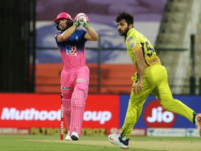 Chennai Super Kings vs Rajasthan Royals, IPL 2021: When And Where To Watch Live Telecast, Streaming