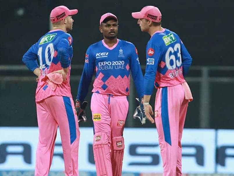 IPL 2021: Rajasthan Royals Approach Other IPL Teams To Loan Players After Foreign Pull-Outs: Report