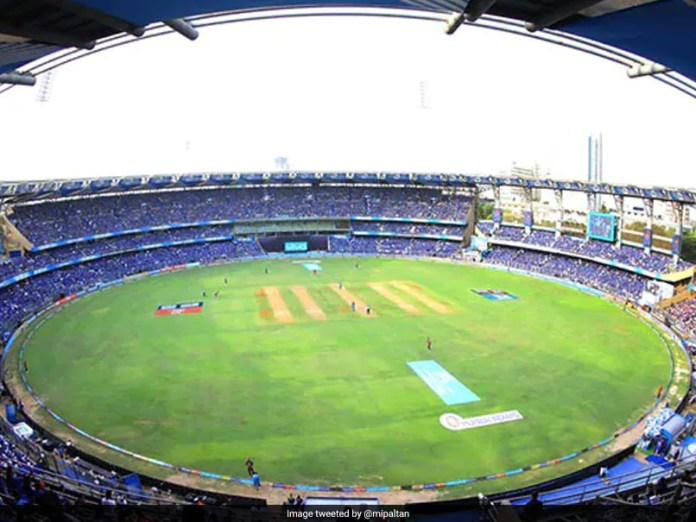 IPL 2021: Matches To Move To Mumbai Tentatively From May 7