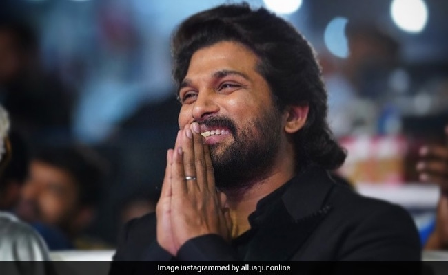"""Seeti Maar OG Allu Arjun's Filmy Tweet After Getting A """"Compliment"""" From Salman Khan 
