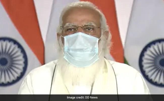 PM ने दी ममता को दीदी को बधाई