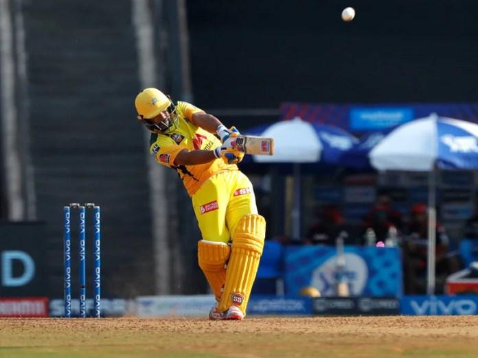 IPL 2021 Live Cricket Score, CSK vs RCB: Ambati Rayudu, Ravindra Jadeja Power Chennai Super Kings On After Harshal Patel Double-Strike | Cricket News | Latest News Live | Find the all top headlines, breaking news for free online April 25, 2021