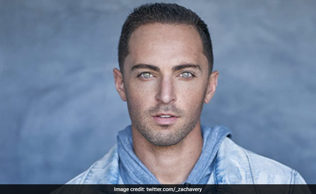 Hollywood Actor Zach Avery Arrested In Multi-Million Dollar Ponzi Scheme