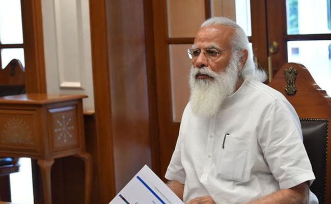 PM Modi To Hold Meeting To Review Covid Situation