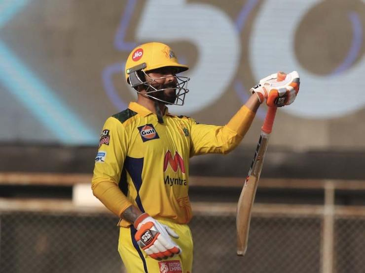 CSK vs SRH, IPL 2021: Chennai Super Kings Players To Watch Out For