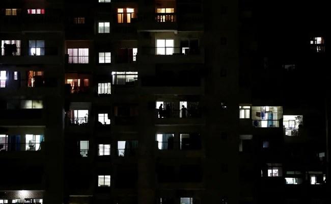 भारत का बिजली का उपयोग मई में कोविड -19 लॉकडाउन के कारण गिर गया