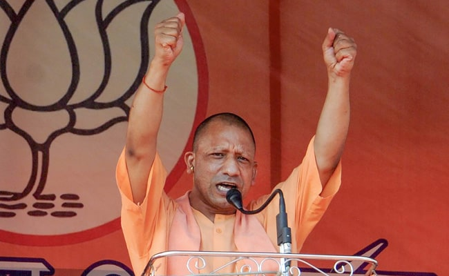 No Shortage Of Oxygen In Any Hospitals In Uttar Pradesh: Chief Minister