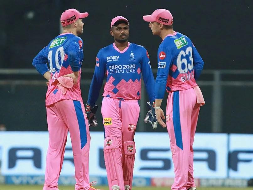 RR vs KKR IPL 2021 Live Score: Lowly Kolkata Knight Riders Hope To Revive Campaign vs Bottom-Placed Rajasthan Royals