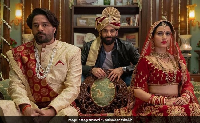 Ajeeb Daastaans Review: Netflix's Anthology Is Neatly Crafted And Exquisitely Acted