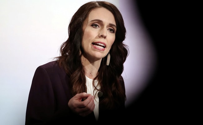 New Zealand PM Says Differences With China Becoming Harder To Reconcile