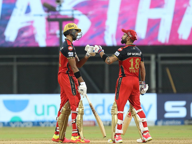 Devdutt Padikkal Told Me To Seal The Win, I Told Him To Get To His Century First: Virat Kohli
