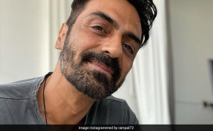 """Arjun Rampal, """"Without COVID"""", now shares how he """"recovered so quickly"""""""