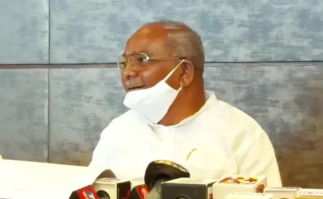 Karnataka Minister's Bizarre Defence Of 'Go Die' Remark To Farmer