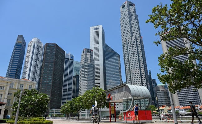 Indian-Origin Woman Allegedly Kicked, Racially Abused By Man In Singapore