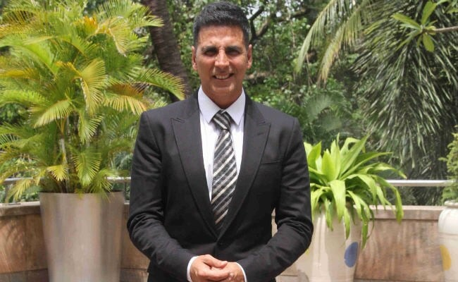 Akshay Kumar Tests Positive For COVID-19: 'Back In Action Very Soon' - Read His Tweet