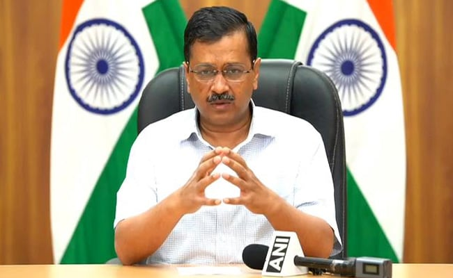 Delhi To Have 44 Oxygen Plants By Next Month, France To Give 21: Arvind Kejriwal
