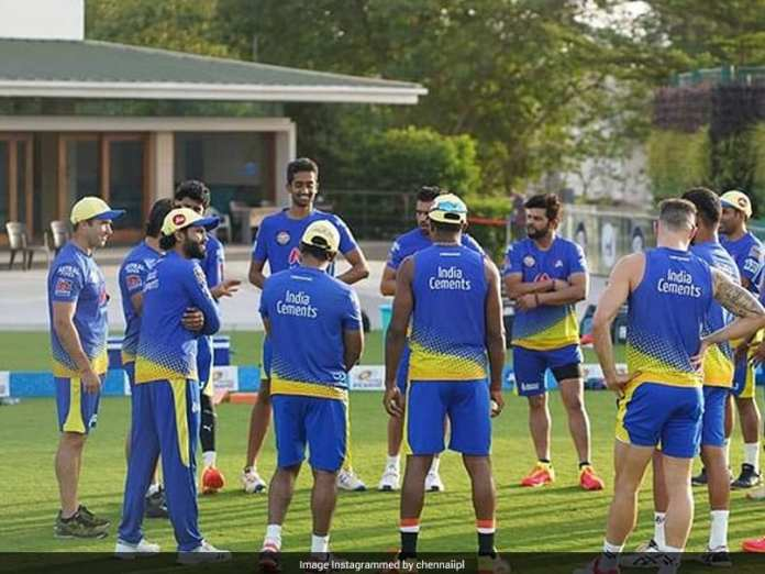CSK Have Very Balanced Squad With Most Bases Covered, Says Batting Coach Michael Hussey   Cricket News