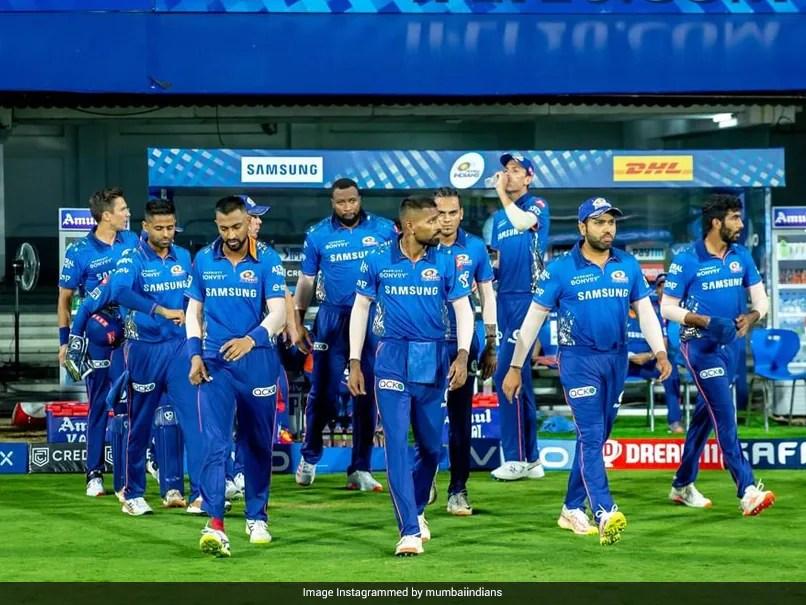 MI vs RR, IPL 2021 Live Score: Mumbai Indians Look To Bounce Back, Face Upbeat Rajasthan Royals