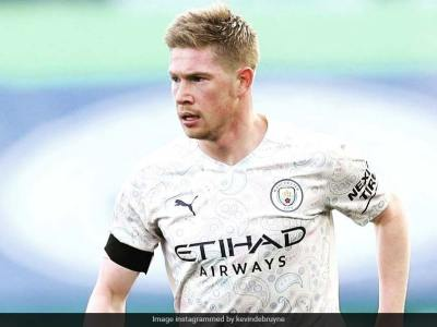 Kevin De Bruyne Salutes Manchester City's Title Focus | Football News
