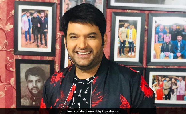 ICYMI: Kapil Sharma Reveals Baby Son's Name In Twitter Chat With Neeti Mohan