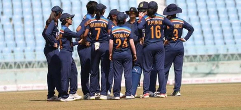 शिव सुंदर दास इंग्लैंड दौरे के लिए भारतीय महिला टीम के बल्लेबाजी कोच नामित    क्रिकेट खबर