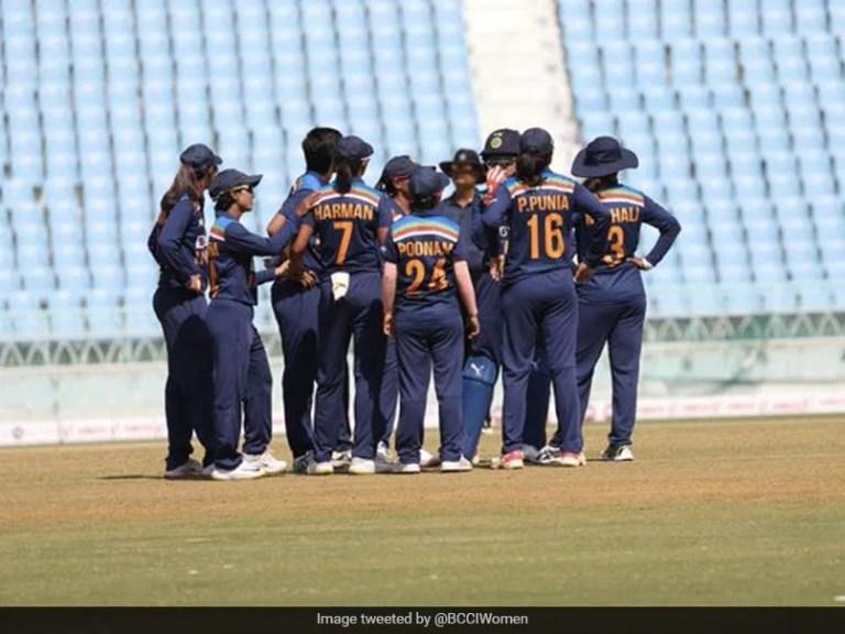 शिव सुंदर दास इंग्लैंड दौरे के लिए भारतीय महिला टीम के बल्लेबाजी कोच नामित |  क्रिकेट खबर