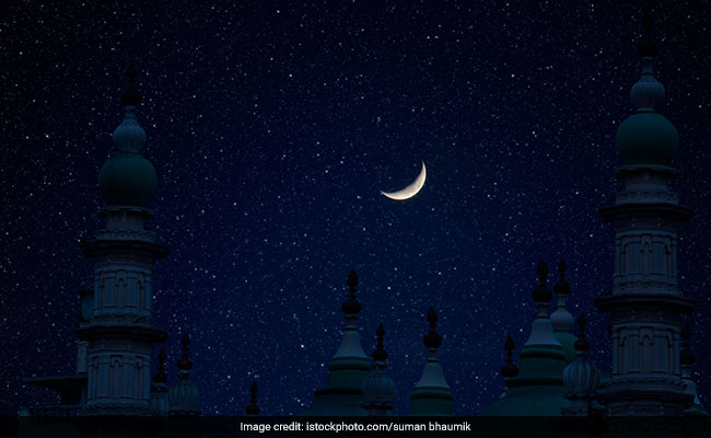 Eid ul Fitr 2021: Ramadan Moon Sighting Time In India, Know About It