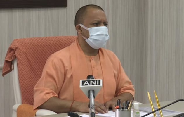 Yogi Adityanath Cites Lord Ram, Slams Rahul Gandhi Over Ghaziabad Attack