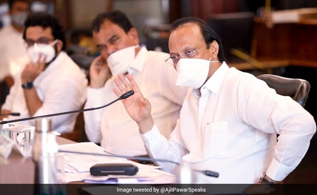 'Alliance Is Strong': Ajit Pawar Plays Down State Congress Chief's Charge